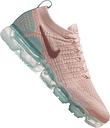 Nike Womens Vapormax Flyknit - Cream - 8