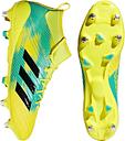 Unisex Adidas Adult Predator Flare Sg Duel - Yellow - 13