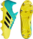 Unisex Adidas Adult Predator Malice Sg Duel - Yellow - 10
