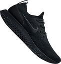 Nike Mens Epic React Flyknit - Black - 8.5
