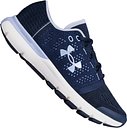 Under Armour Womens Speedform Gemini 3 Vent - Blue - 4