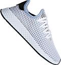 Adidas Originals Womens Deerupt Runner - Blue - 3.5