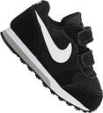 Unisex Nike Infant Md Runner - Black - 5.5