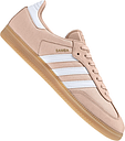 Adidas Originals Womens Samba - Cream - 5