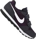 Nike Younger Kids Md Runner - Grey - 2