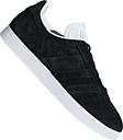 Adidas Originals Mens Gazelle Stitch - Black - 10