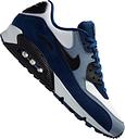 Nike Mens Air Max 90 Essential - Blue - 9