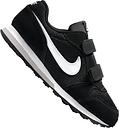 Nike Younger Kids Md Runner - Black - 1.5