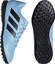 Adidas Kids Nemeziz Messi 18.4 At Spectral Mode Football Boots - Blue - 10