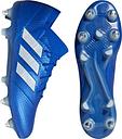 Unisex Adidas Adult Nemisiz 18.1 Sg Team Mode Football Boots - Blue - 10