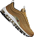 Nike Mens Air Max 97 Og - Gold - 6