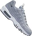 Nike Mens Air Max 95 Se - Grey - 6
