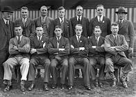 A1 Poster. New Brighton - 1932/33