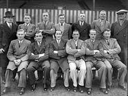 A1 Poster. New Brighton - 1934/35