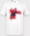 Koszulka męska Spiderman