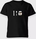 Koszulka dziecięca I Love Nu