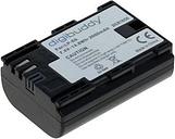 Batterie Canon LP-E6 - 1900mAh