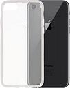 Coque en TPU Brillante pour iPhone 7/8/SE (2020) - Translucide