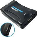Adaptateur AV HDMI / Péritel 1080p