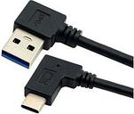 Câble USB 3.1 Type-C / USB 3.0 - Noir