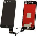 Ecran LCD pour iPhone 7 - Noir - Grade A