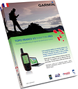 Carte Topographique DOM-TOM - Garmin