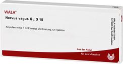 NERVUS VAGUS GL D15