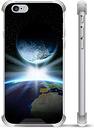 Custodia Ibrida per iPhone 6 Plus / 6S Plus - Spazio