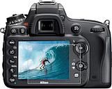 Proteggi Schermo in Vetro Temperato - Nikon D500, D7200, D750