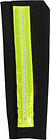 Equisafety New LED Tail Guard Yellow