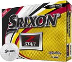 Srixon Z Star Golfbälle 12 Stück 2019