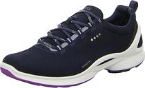 Sneaker blau 40