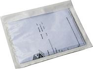 C5/A5 All Paper Documents Enclosed Wallets - 1,000 Envelopes