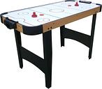 Charles Bentley 4ft Air Hockey Game Table