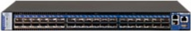 Mellanox MSX6036T-1SFS 56 Gbps InfiniBand Switch Systems - 36-Ports - Dual 100/1000 Ethernet Ports