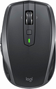 Logitech 910-005132 MX Anywhere 2S Wireless Laser Mouse - Graphite