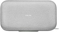 Google 842776103062 Home Max Smart Speaker - Chalk