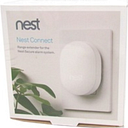 Nest H17000EF Connect Range Extender for Secure Alarm System - White