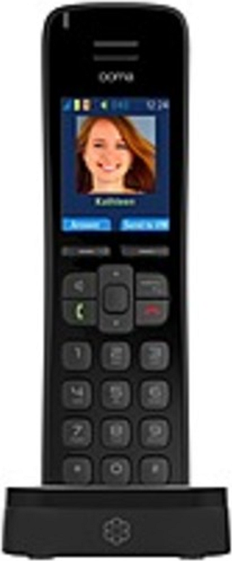 """Ooma HD3 Handset - Cordless - DECT 6.0 - 2"""" Screen Size"""