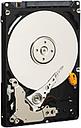 """WD Scorpio WD400BEVS 40 GB Hard Drive - SATA (SATA/150) - 2.5"""" Drive - Internal - 5400rpm - 8 MB Buffer"""