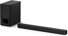 Sony HT-S350 2.1-Channel Home Theater Soundbar System - Black