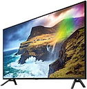 Samsung Q70R QN55Q70RAF 55-inch 4K  UHD LED Smart TV - 3840 x 2160 - Motion Rate 240 - Bixby, Google Assistant, Alexa Supported - Wi-Fi - HDMI