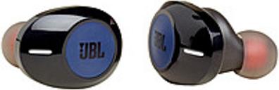 JBL TUNE 120TWS  JBLT120TWSBLUAM Wireless In-Ear Headphones - Blue