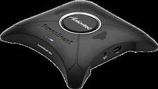 ScreenBeam 960 Enterprise-Class Wireless Display Receiver - Without apps or cables, ScreenBeam 960 lets you wirelessly connect to the room display and