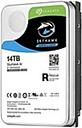 """Seagate ST14000VE0008 SkyHawk AI ST14000VE0008 14 TB Hard Drive - 3.5"""" Internal - SATA (SATA/600) - 7200rpm - 256 MB Buffer"""