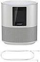 Bose Home 500 Bluetooth Smart Speaker - Alexa Supported - Luxe Silver - Wireless LAN