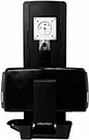 """Ergotron StyleView Lift for Flat Panel Monitor - Black - 24"""" Screen Support - 33 lb Load Capacity"""