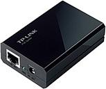 """TP-LINK TL-POE10R Gigabit PoE Splitter Adapter, IEEE 802.3af compliant, Up to 100 meters (328 Feet), 5V/12V Power Output - 12 V DC, 15 V DC Output"""""""