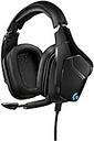 Logitech G935 Wireless 7.1 Surround Lightsync Gaming Headset - Stereo - USB, Mini-phone (3.5mm) - Wired/Wireless - 65.6 ft - 5 Kilo Ohm - 20 Hz - 20 k