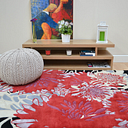 Delilah Hand Knotted Rug